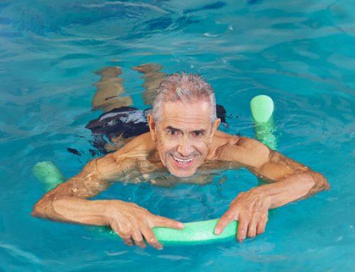 Aqua-Fitness 50Plus