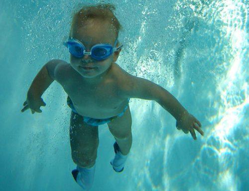 Aqua-Bambinis › es geht wieder los