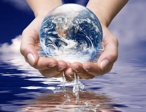 Tag des Wassers