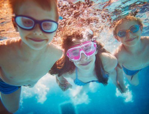 Schulschwimmen
